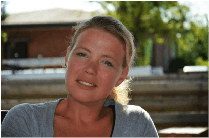 Christina Larsen