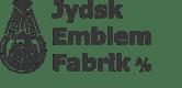 jydsk emblem fabrik logo